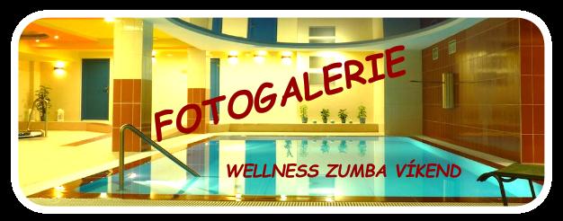Wellness Zumba Víkend Energetic 2016