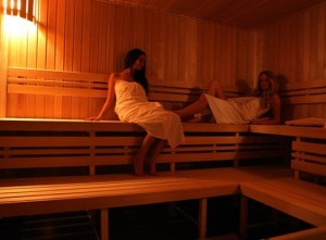 Sauna Sport Art Centrum